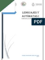 Lenguajes y Automatas I