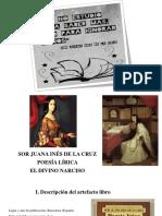 Sor Juana Inés de La Cruz