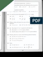 12. the Quadratic Polynomial