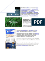 Amphetamine 3