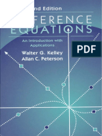 [Walter G. Kelley, Allan C. Peterson] Difference e(BookSee.org)