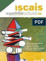 Agenda Cultural n.º 46 - Setembro e Outubro 2010