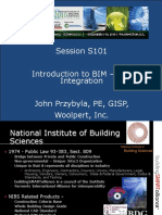 Introduction to BIM-GIS Integration - EcoBuild 2010