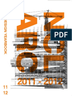 APL Design Yearbook 2011-12