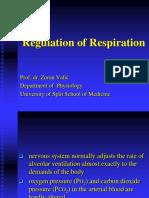25) Regulation of Respiration (41)