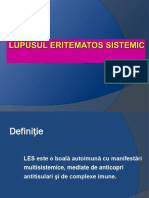 Lupus Si Scelrodermie