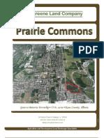 Prairie Commons