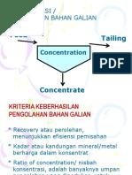 KONSENTRASI 2