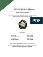 Evaluasi Pelayanan Medis Melalui Perhitungan Indikator Efisiensi Dan Efektivitas