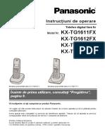 User Manual telefon fix MRS Panasonic KX-TG16xx_rom.pdf