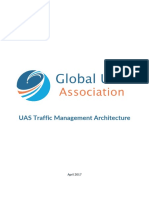 Global UTM Architecture V1