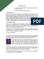 INTRODUCCION y Trabajo Composicion Quimica de Los Minerales