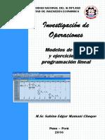 Modelo de Redes FIN A5