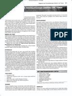Bab 51 Diagnosis Dan Penatalaksanaan Sindrom Lisis Tumor