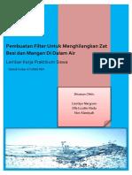 LKPS Filter Air