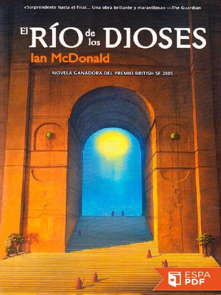 El Rio de Los Dioses - Ian McDonald 42efa8e0534