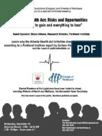 Alberta Health Act