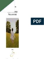 Cuaderno de Trajo Pide y Se Te Dara - Esther y Jerry Hicks - Cuaderno de Trabajo Hicks