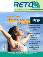 Revista El Reto. Edicion Diciembre 20 17-Enero 2018
