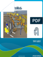 Automod Key Features