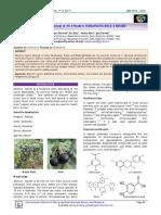 Solanum Nigrum With Dynamic Therapeutic Role