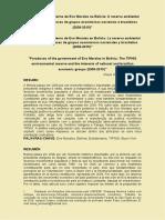 """""""Paradoxos do governo de Evo Morales na Bolívia"""