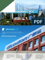 Glodon Company Introduction