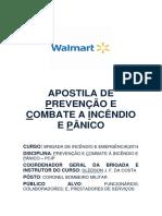 Apostila de PCIP - Rede Walmart