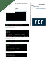 GIT - Controle de Versão de Software e Documentos