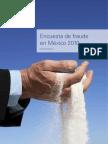 Encuesta Fraude en Mexico 20101
