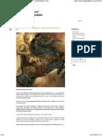 Aleksandar Veliki i Njegov Zagonetni Testament _ Vesna Radojlovic Zavestanja Predaka