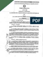 Ley Nro 4956-13 Defensa de la Competencia.pdf