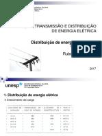 D1 GTDE Distribuição Introdução e Terminologia (R0)