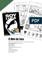 El Libro de Luca