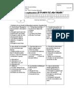 Evaluación de lectura complementaria El DIARIO DE ANA FRANK.docx