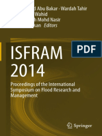 Proceedings of the International Sympossium on Flood Research and Management 2014