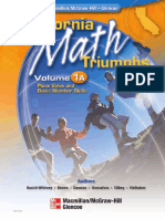 California Math Triumphs Vol 1A.pdf