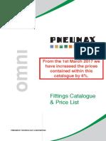 Pneumax Omni 36ck