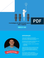 eBook Diferenciacao