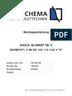 01_Montageanleitung SB-V BB DN100