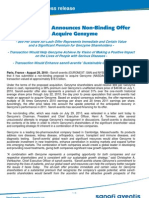 MedtechWire-100829-Sanofi-Aventis