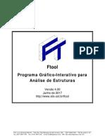Ftool - Manual Em Portugues