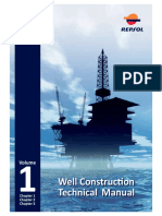 Well Construction Technical Manual_1.1.0