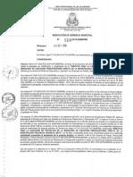 Directiva de Ejecucion de Obras 220-2016
