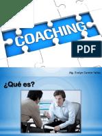 Coaching GOOD