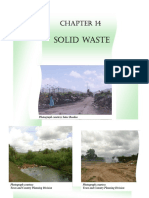CSO 2007 Solid Waste Report