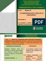 FCE I B3.1.2 Valores Compartidos y No CompartidosCEAS-SET