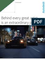 Autodesk Workflow Solutions Brochure
