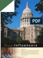 Texas Influencers