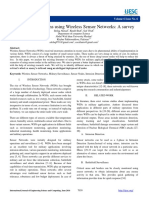 bb8c23649ce0d33a4dfa6a9141d28f50.Military Applications using Wireless Sensor Networks A survey.pdf